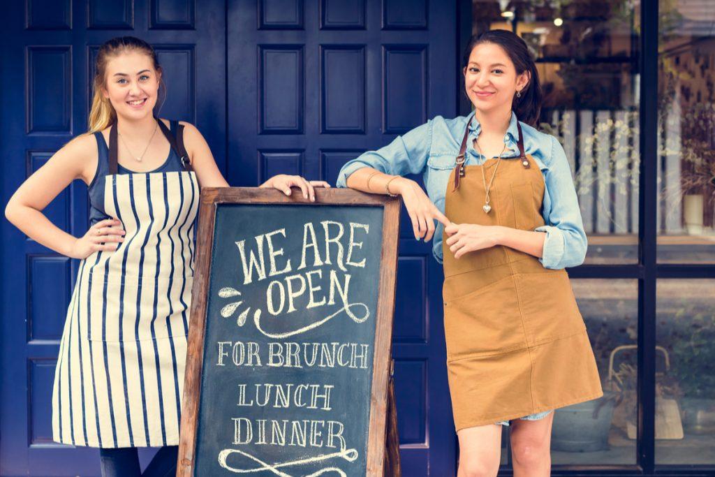 Four Aspects Of Restaurant Feasibility Studies